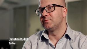 Intervju SEO - Christian Rudolf från Topdog om SEO och digitala medier