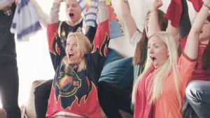 """Mäklarringen - """"Städgrannen"""" – Reklamfilm för Mäklarringen"""