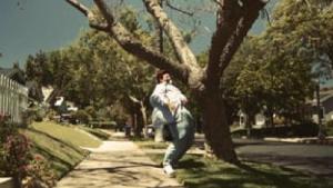 """Robin Stjernberg - Musikvideo för låten """"Body Language"""""""