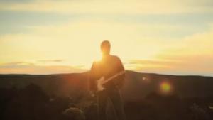 """Chris Lindberg - Musikvideo för låten """"My Ship Is Coming In"""""""