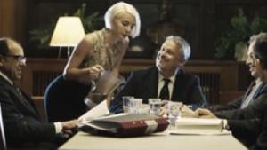 """Crashdiet - Musikvideo för låten """"Cocaine Cowboys"""""""