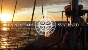 Expedition Svalbard - Trailer inför dokumentär