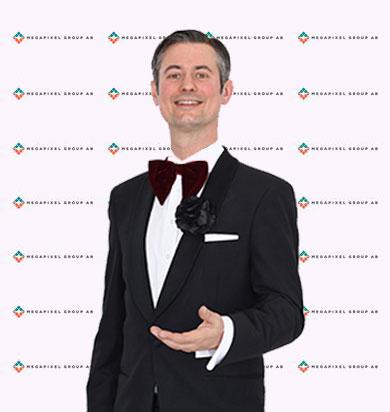 Jonas Thorell