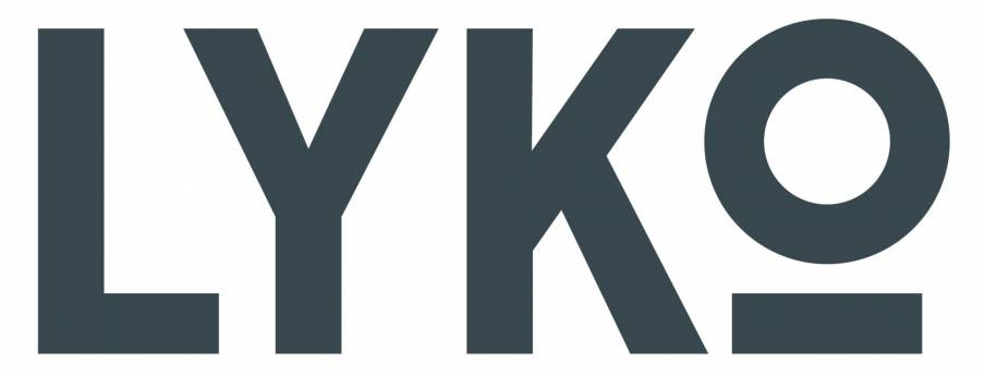 Lyko Logotype