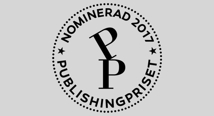 publisherpriset 2017